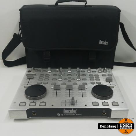 DJ-Console Hercules RMX