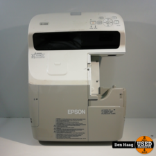 Epson EB-440W beamer