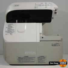 Epson EB-470 beamer