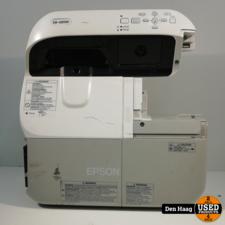 Epson EB-485Wi beamer