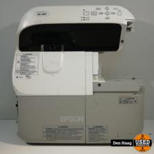 Epson EB-480 beamer