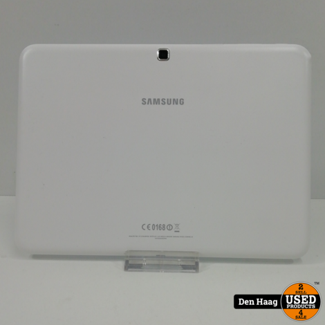 SAMSUNG GALAXY TAB 4 10.1 16GB WIFI WIT
