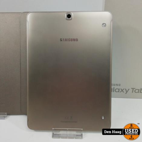 SAMSUNG GALAXY TAB S2 9.7 WIFI 32GB Black