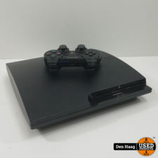 Sony Playstation 3 120GB Comleet.