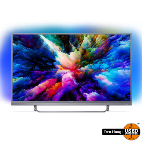 Philips The One (43PUS7304) - Ambilight 4K Smart