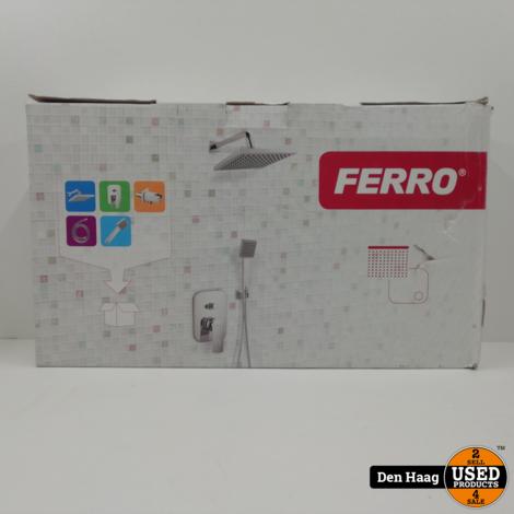 FERRO SET-SQ1-P *Nieuw in doos*