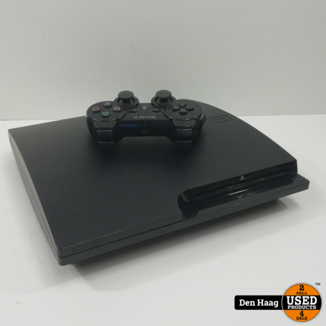 Sony Playstation 3 240GB Compleet.