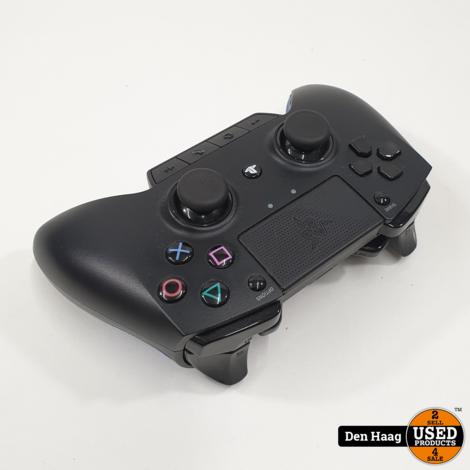 Razer Raiju - Gaming Controller - PS4