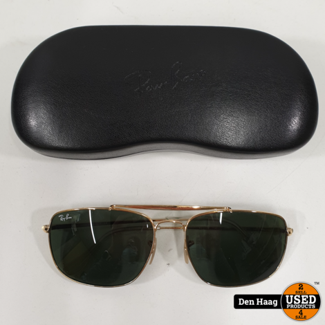 Ray-Ban RB3560 Zonnebril
