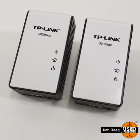 2x TP-Link TL-PA511