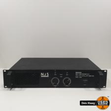 New Jersey Sound Corp NJSA460 230 + 230 W Slave-versterker