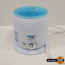 Philips Avent Elektrische fles-/babyvoedingverwarmer