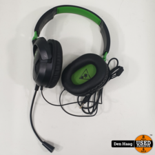 Trust Gaming GXT 422G Legion Gaming Headset voor Xbox, Zwart