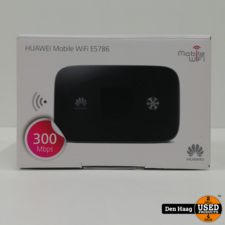 Huawei E5786, modem-Router MiFi 4G LTE Cat 6