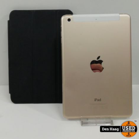 Apple iPad Mini 3 WiFi/Cellular 16GB