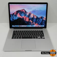 Apple MacBook Pro 2015 -15 inch