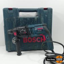 Bosch Blauw GBH2-20D SDS+ Boorhamer
