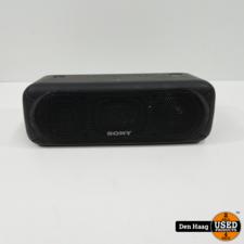 SONY SRS-XB30 speaker