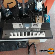 Roland VA7 keyboard