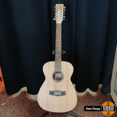Tanglewood TWR O 12 Natural Satin