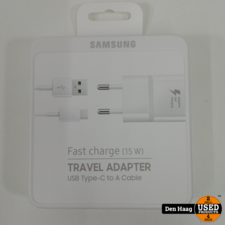 Samsung Fast Charge (15W)