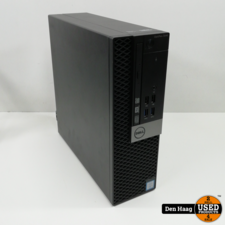 Dell Optiplex 3040 i3 8GB ram 128SSD