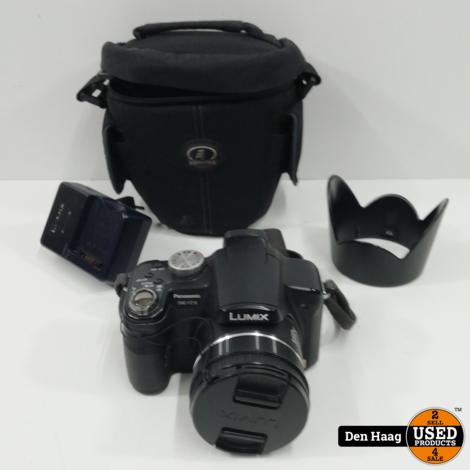 Lumix DMC-FZ18 fotocamera