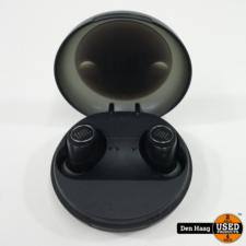 JBL Free X Volledig draadloze in-ear koptelefoon