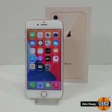 iPhone 8 64GB Gold | accu 90%