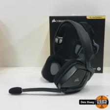 CORSAIR Gaming Headset VOID RGB ELITE | PC / Playstation 4