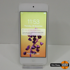 Apple iPod Touch 6th Gen 16GB White