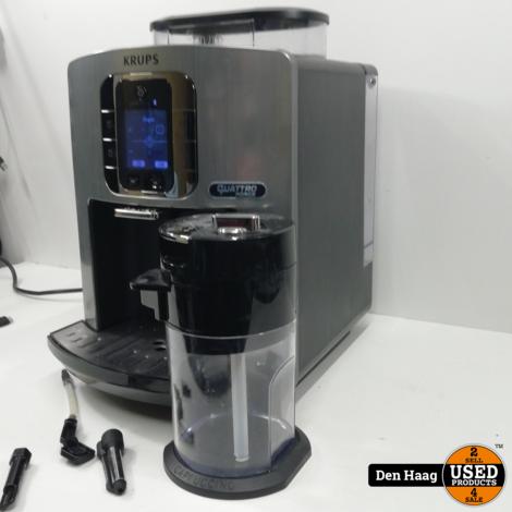 Krups EA860E Smart koffiemachine