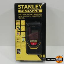 Stanley TLM 165s - Laserafstandsmeter - 50 m