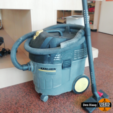 Karcher STOF-/WATERZUIGER NT 35/1 Tact