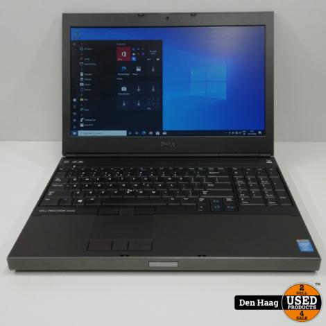 Dell Precision M4800-8298
