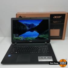 Acer ASPIRE ES 17 ES1-732-C8E0