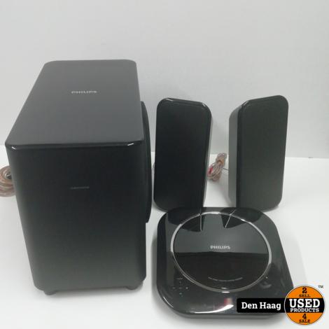 Philips SoundHub 2.1 HES2800