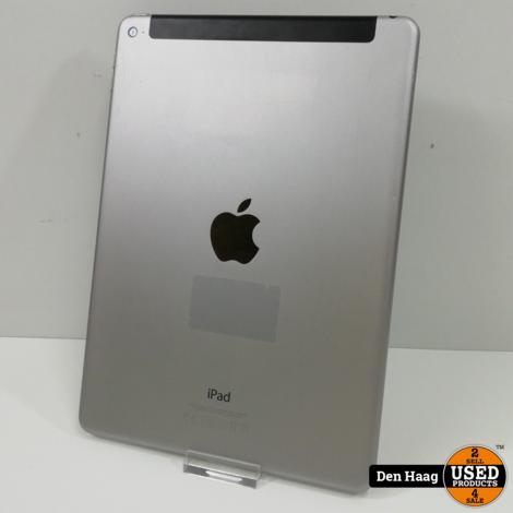 Apple iPad Air 1 10,1 32GB Space Gray