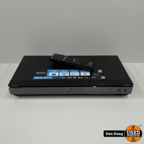 Sony BDP-S560 blu-ray speler