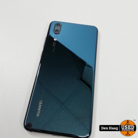 Huawei P20 64GB Dark Blue
