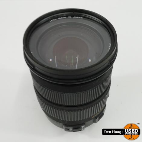 SIGMA 18-200MM F/3.5-6.3 DC MACRO OS Canon