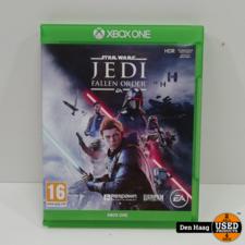 Star Wars Jedi: Fallen Order / Xbox one