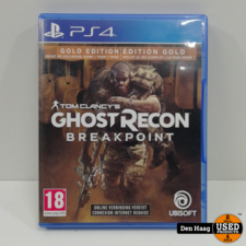 Ghost Recon, Breakpoint / Playstation 4