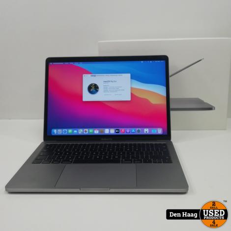 Apple MacBook Pro Early 2017 13.3 i5 256SSD