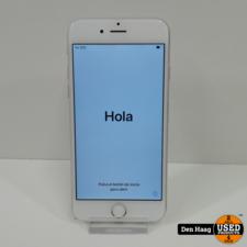 Apple iPhone 6S 32GB/Batterij 100%