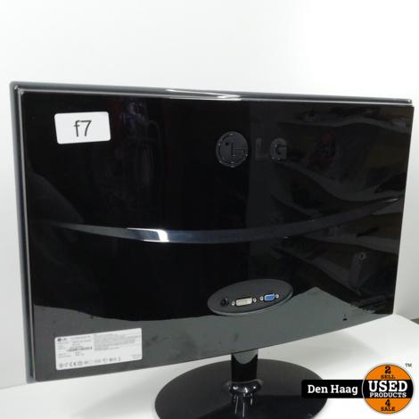 LG E2340T Monitor VGA/DVI