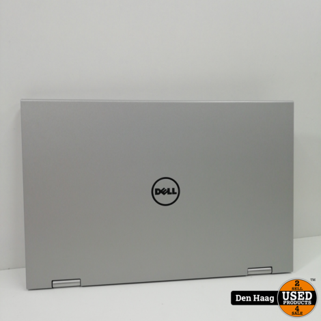 Dell Inspiron 11 3000 Series 2-in-1 Touchscreen
