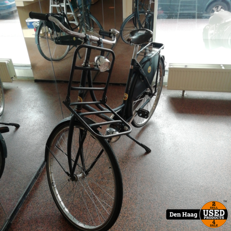 Old Dutch Omafiets 28 inch