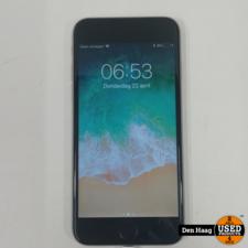 iPhone 6S 64GB / accu 87%