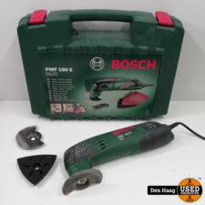 Bosch PMF 180 E